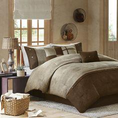 Madison Park Westbrook 7-Piece Comforter Set | Overstock™ Shopping - Great Deals on Madison Park Comforter Sets