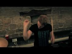 Rolo Tomassi 'Party Wounds'