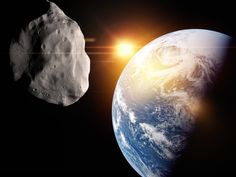 Huge asteroid that narrowly missed Earth slipped through the net Nasa emails reveal: I wonder how many times this has happened without the asteroid being discovered at all? Scott Kelly, Asteroid Mining, Astronomical Events, Hubble Space Telescope, Us Government, Election Day, Dark Matter, Product Launch, Earth