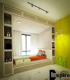 Kleine Kinderzimmer: 13 Kreative Einrichtungsideen | Zukünftige Projekte |  Pinterest | 13 And Blog