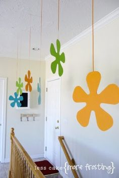 Stylish Childrens Parties: Scooby Doo-Inspired Birthday Party