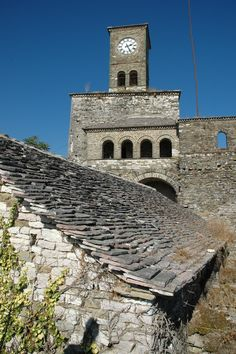 GYROKASTER-ALBANIA