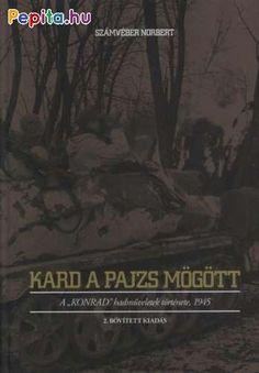 Számvéber Norbert: Kard a pajzs mögött - A Budapest, Movies, Movie Posters, Products, Films, Film Poster, Cinema, Movie, Film