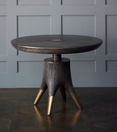 Mushroom Table – Blackman Cruz
