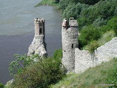 Slovakia, Devín - Castle