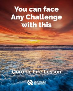 Face Any Challenge in Life with this Quranic Life lesson. This post discusses how to fix your world, an Islamic article and Video on how to navigate the worlds problems in your daily life. Islamic Teachings, Islamic Quotes, Learn Quran, Knowledge Quotes, Islamic Videos, World Problems, Islam Quran, Self Esteem, Better Life