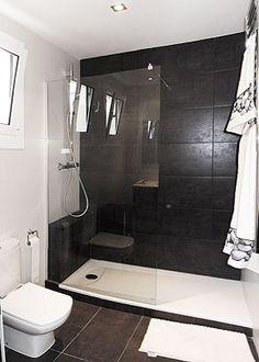 Precios de Fijo de ducha para platos de ducha - Ideal Mamparas