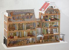 anne-frank-huis-plattegrond.JPG (600×436)