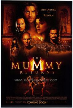 hollywood movie the mummy returns in hindi free download
