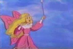 Star Fairies movie dvd