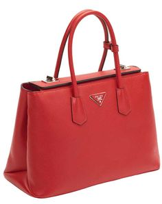 Prada Releases New Line of Bags in More Colors Than Skittles