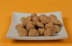 Petcraftstore.com - Peanut Butter Cookies - grain free!