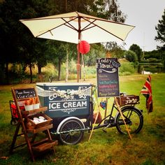It's not all about weddings, corporate events can still have a beautiful venue too. Ice cream tricycle or ice cream tricycle Mango Sorbet, Ice Cream Van, Ice Cream Flavors, Fresh Mint, Tricycle, Gelato, Corporate Events, Special Events, Plum