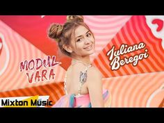 Iuliana Beregoi - Modul Vara ( Official Video ) by Mixton Music Idol, My Love, Youtube, Rainbow, Instagram, Rain Bow, Rainbows