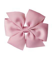 Lazo doble - Rosa palo