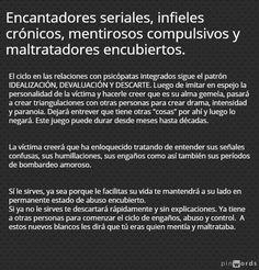 #mentirosos #manipuladores #psicopatas #narcisistas #abuso #violencia