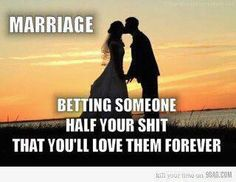 If you are looking for a good laugh, then these funny marriage memes and love memes are related to a married couple like you. Browse through these funny memes about marriage and share with your friends to entertain them. Thats The Way, That Way, I Smile, Make Me Smile, Just In Case, Just For You, Romance, You Draw, Casino Party