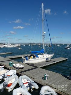 ✮ Plymouth Yacht Club - Massachusetts