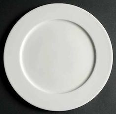Macy's (China) Hotel Collection Dinner Plate, Fine China Dinnerware by Macy's (China). $15.99. Macy's (China) - Macy's (China) Hotel Collection Dinner Plate - All White,Undecorated,Rim,Smooth,Square
