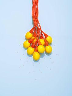 Turning Food into Energy Sources – Fubiz Media