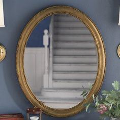 Wall Mirrors You'll Love   Wayfair