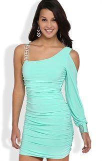 Junior Dresses   DebShops.com