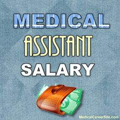How much does a #Medical Assistant make a year? http://medicalcareersite.com/medical-assistant/2010/06/medical-assistant-salary.html