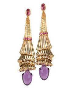Boucheron-Earrings