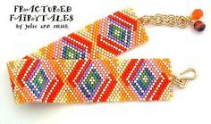 Julie Ann Smith Designs FRACTURED FAIRYTALES Bracelet Odd