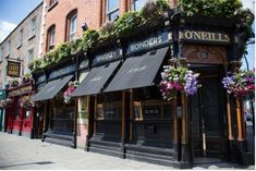 Bed and Breakfast, Dublin, Ireland - Pub & Townhouse Hotel Bed and Breakfast Accommodation