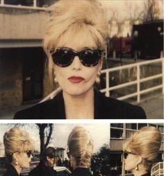 Patsy Stone.