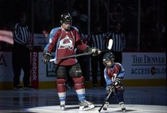 alex tanguay 1,000 games - Google Search