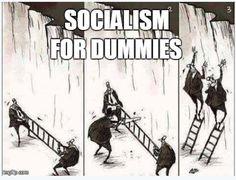 Socialism.