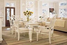 french country windpw and seat decor ideas | French Country Decor Photos