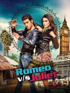 Romeo vs Juliet [2015] Full Movie Watch Online Free