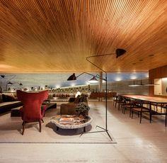 Galeria de Casa Rampa / Studio mk27 - Marcio Kogan + Renata Furlanetto - 36