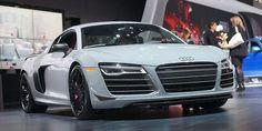 Audi in grande stile al salone di New York 2015