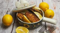 minced fish cutlets / mielone kotlety z ryby