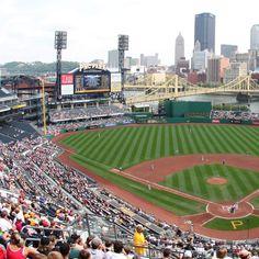 All 30 Major League Baseball Stadiums, Ranked