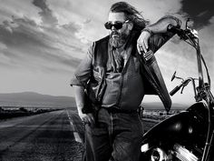 Sons Of Anarchy Computer Wallpapers, Desktop Backgrounds 4000x3000 ...