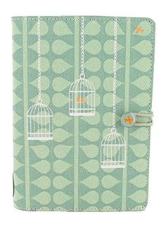 Filofax Cover Story Swift personal size planner