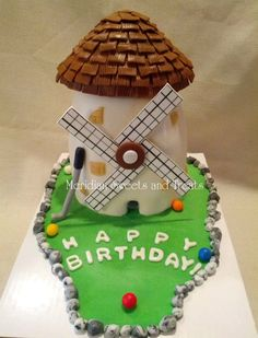 ... cakes windmills my cakes forward windmill saved by sharyn richards