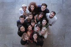 """Os jovens artistas que desejam aprimorar seus conhecimentos sobre teatro não podem deixar de se inscrever na 16ª turma do """"Núcleo Experimental de Artes Cênicas do SESI-SP""""."""