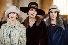 Television shows we said goodbye to in 2016:      'Downton Abbey' ﴾PBS﴿  -   First Episode ﴾airing in the U.S.﴿: January, 2011 Final Episode ﴾in the U.S.﴿: March 6, 2016 The British series followed the drama surrounding the aristocratic Crawley family and their servants in the post‐Edwardian era.
