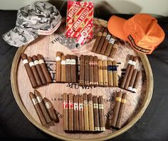 Drew Estate Cigar JACKPOT!