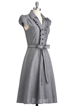 About the Artist Dress....@ ModCloth.com --- love this site!