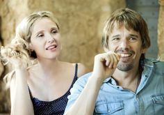 New Images of Ethan Hawke and Julie Delpy in 'Before Midnight' | The Playlist