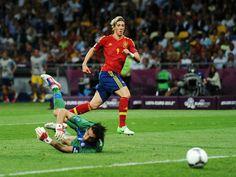 Fernando Torres | Spain