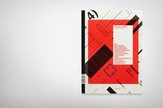 Process Journal - Edition Three  Gertrude Contemporary Feature  2010   Designer: Fabio Ongarato Design - http://www.fodesign.com.au