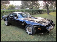 Vintage Trucks Muscle 1979 Trans Am Smokey and the Bandit. Classic Chevy Trucks, Classic Cars, 1979 Trans Am, Bandit Trans Am, Smokey And The Bandit, Pontiac Cars, Pontiac Firebird Trans Am, Best Muscle Cars, Sweet Cars